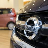 Nissan to pay $97.7 million in proposed Takata settlement