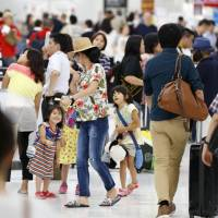 North Korea missile launches leave Japan's travel industry jittery