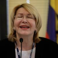 Ousted Venezuela top prosecutor attends Mercosur meeting, accuses Maduro of Odebrecht-linked corruption