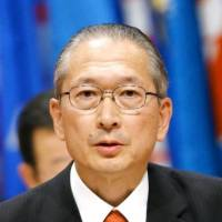 Rengo chief Kozu to remain at helm of nation's largest labor organization
