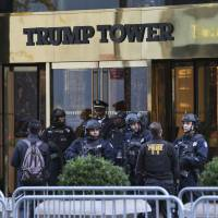 Democrats seek to learn extent of federal payments at Trump's biz interests