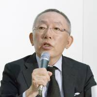 Uniqlo chief Yanai makes 2017 Asia Game Changers list, praised for 'making philanthropy fashionable'