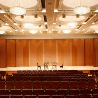 Suntory Hall, Blue Rose Theatre