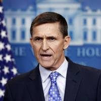 Special counsel Mueller asks White House for Flynn documents: report