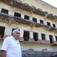 Albanians trying to come to grips with dark, murderous communist past