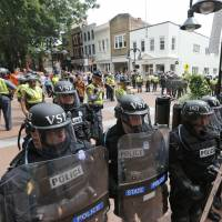 Man accused of car-ramming in Charlottesville having trouble finding lawyer