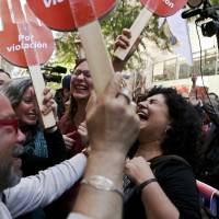 Chile court OKs new law allowing abortions on limited basis, nixing appeal against lifting ban
