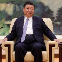 Don't like our rules? Then leave, China newspaper says after criticism over U.K. journal's censorship