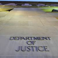 Advocacy groups allege Justice Department trying to ditch affirmative action at universities
