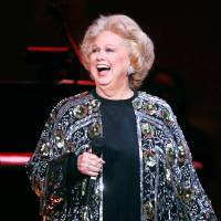 Acclaimed Broadway, cabaret soprano and actress Barbara Cook dead at 89