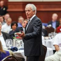 Trump hasn't shown stability, competence needed to succeed: GOP Sen. Bob Corker