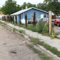 Crow Reservation curfew continues after triple-slaying laid to drugs, gang activity