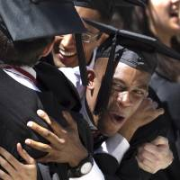 Massachusetts becomes first state with over 50% of labor force holding at least a bachelor's degree