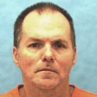 Florida uses unproven drug in execution of white man convicted of two racially motivated murders