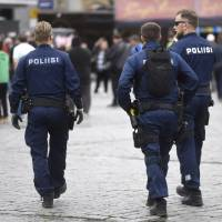 Finnish stabbings treated as terrorism; suspect targeted women
