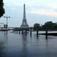 Climate change likely to worsen Europe's costly river floods
