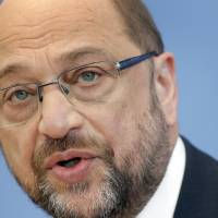 Merkel challenger Schulz remains confident of unseating chancellor in September poll