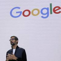 Google cancels staff meeting, fearing online harassment over diversity controversy