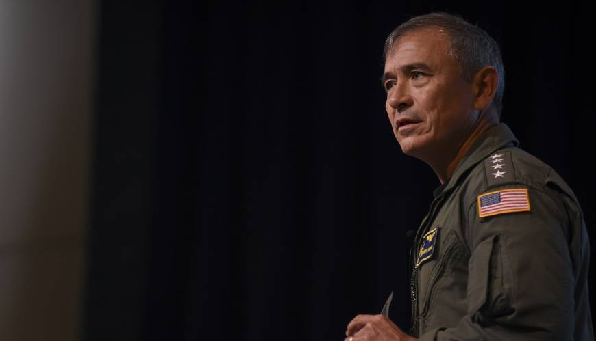 U.S. Pacific Command chief Harris to visit South Korea amid annual military exercise