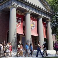 Ivy League schools brace for Justice Department scrutiny of race in admissions