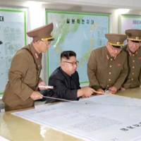 What Kim Jong Un hopes to gain from nuclear game plan