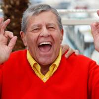 King of low-brow comedy, charity fundraiser Jerry Lewis dead at 91