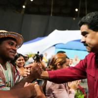 Maduro dismisses vote-tampering allegation, to install constitution-rewrite assembly Friday