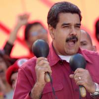 Maduro orders new assembly to probe opposition for allegedly backing Trump's intervention threat