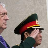 Mattis, on heels of Trump's impromptu 'fire and fury' threat, issues stark warning to Pyongyang