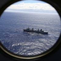 Aussie agencies, with help of satellite drift data, pinpoint 'most-likely' location of MH370