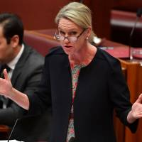 Third Australian minister could be fired over dual citizenship