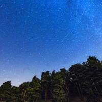 Bright moon may spoil Perseid meteor shower viewing this weekend