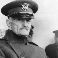 After Spain attack, Trump again trots out debunked tale of Pershing's mass executions of Muslims