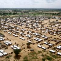 South Sudan refugees face long exile in camps: U.N.'s Grandi