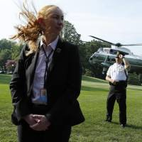 U.S. Secret Service unable to pay 1,100 employees for overtime due to cost of protecting Trump