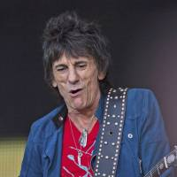 Rolling Stone member Ronnie Wood feared the worst with cancer diagnosis