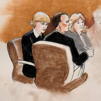 After 'bare buttock grab,' judge tosses DJ's claim in Taylor Swift groping case trial