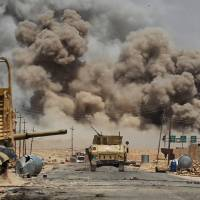 Iraqi colonel: Fighting near Tal Afar much worse than Mosul's Old City, like 'gates of hell'