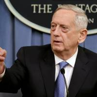 White House to send memo to Pentagon soon on transgender ban, allowing Mattis to judge 'deployability'