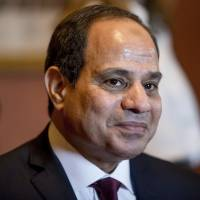 U.S. to withhold up to $290 million in Egypt aid over lack of progress on human rights, democracy