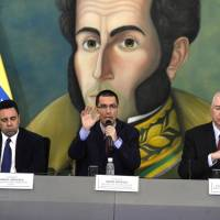 Latin America rejects Trump's military threat against Venezuela