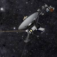 Forty years after launch, Voyager craft still working in depths of space