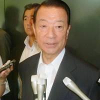 DP calls for new Okinawa minister to be sacked after 'reading aloud' gaffe in Diet
