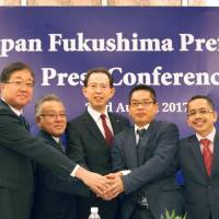 Export demand for Fukushima produce grows in Malaysia, signaling subsiding food safety fears