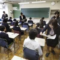Is Japan's annual student achievement test worth the cost?