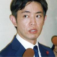 Kobe assemblyman Hashimoto to resign over expense fraud allegations