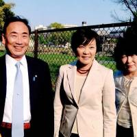 Close friendship with Abe and wife fell apart after final phone call, Moritomo's Kagoike claims