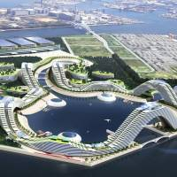 Competition to host Japan's first casino resort heats up