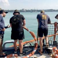 Divers find remains of all sailors missing in USS McCain collision