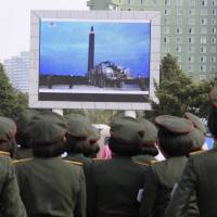 North Korea says 'crafty' Japan views tension as 'good opportunity'